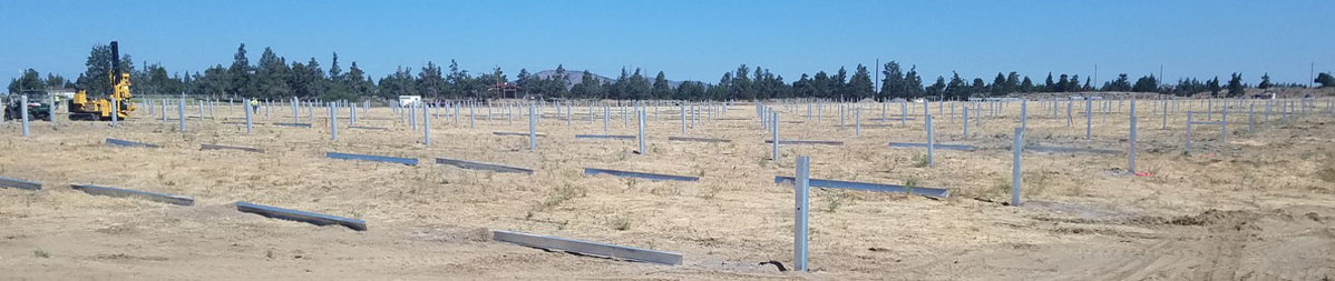 Solar Farm Planning
