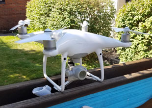 Survey Drone UAV