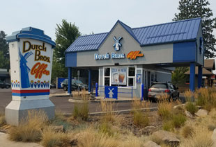 Dutch Bros Coffee Shops